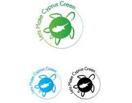 #23 cho I need a logo for an environmentally friendly social media page bởi eaumart