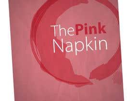 #45 for Design a Logo for ThePinkNapkin.com by mariadiamantakos