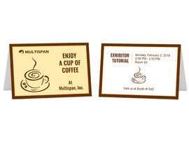 Nro 37 kilpailuun Design a voucher for a gift card holder käyttäjältä ArbazAnsari