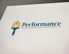 #35 cho Design a Logo for a Painting Company bởi Jehanzebbarket
