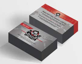 #284 for New Business card and Stationery Design by sinzcreation