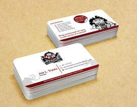#327 for New Business card and Stationery Design by cretivedesigner
