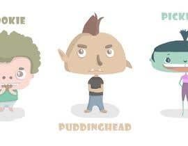 AngiCogo tarafından Cartoon Characters için no 30