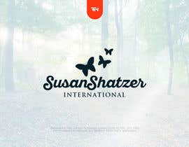 #4 for New Company Logo for Susan Shatzer International by tituserfand