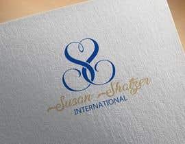 #289 for New Company Logo for Susan Shatzer International by fiazhusain