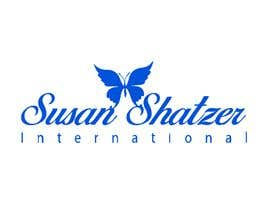 #348 for New Company Logo for Susan Shatzer International by moynulhaque33292