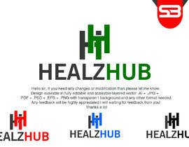 #333 for Healzhub contest by saba71722