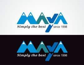#109 for Design a Logo by milenanedyalkova