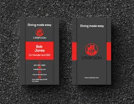 #65 for Design modern business Card, double-sided AND Stationery design by mithu08
