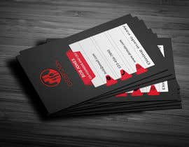 #36 for Design modern business Card, double-sided AND Stationery design by ripunath