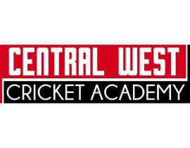 #4 for Design a Logo - Central West Cricket Academy by imagencreativajp