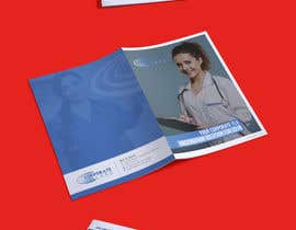 Nro 24 kilpailuun Design a Brochure käyttäjältä meenastudio
