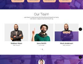 #7 untuk Design website for Call Center company oleh yasirmehmood490