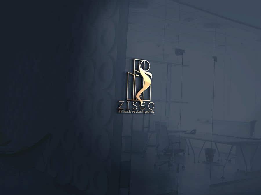 Contest Entry #77 for design logo