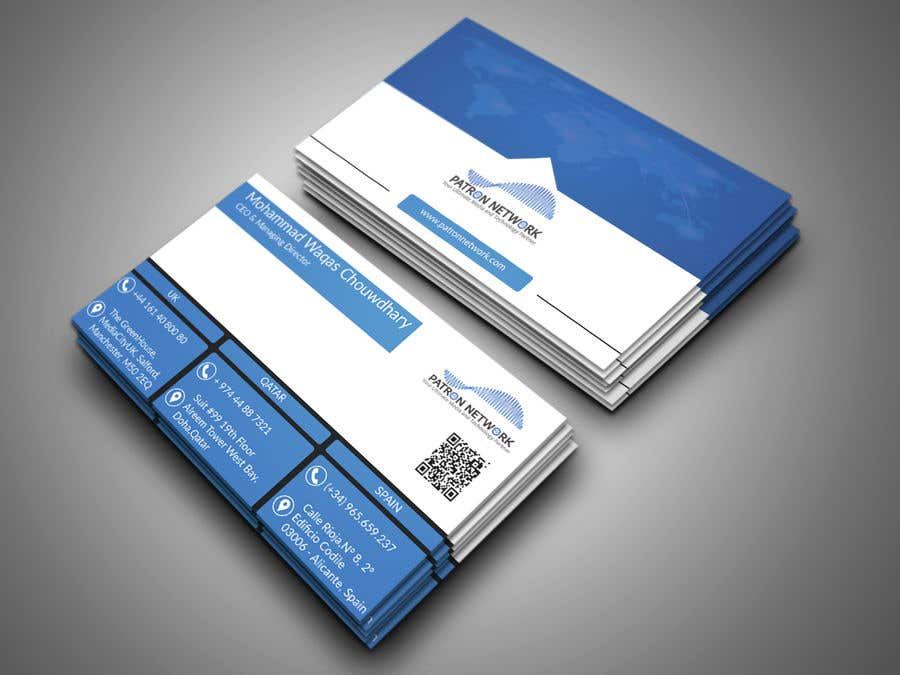 Entry 91 by shahindiu11 for business card design email signature business card design email signature logo reheart Image collections