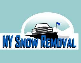 davids4897 tarafından logo for new company snow için no 51