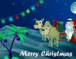#3 cho Christmas Card bởi fb5a11c44ac5bed
