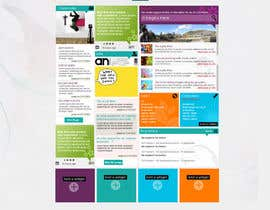 anjaneyabattu tarafından Website Design for a Artist Social Network için no 5