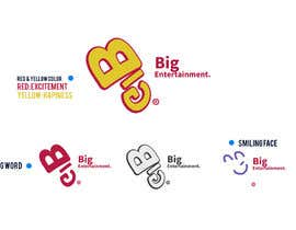 #2 cho New or updated entertainment business logo bởi liamgimnez