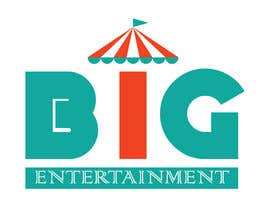 #8 cho New or updated entertainment business logo bởi DeepakGoyalIndia