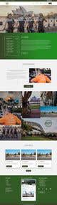 Design a Cycling Club Website Mockup