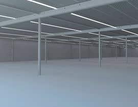 Nro 14 kilpailuun Warehouse Space käyttäjältä cemil24