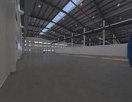 Nro 12 kilpailuun Warehouse Space käyttäjältä somaralhussien