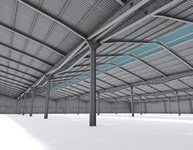 Nro 7 kilpailuun Warehouse Space käyttäjältä JairoFR