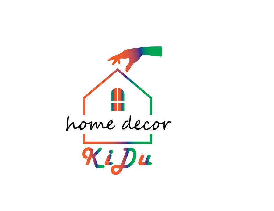 Entry 66 By Amooory2008 For Home Decor Logo Freelancer