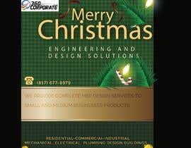 #4 cho Christmas Card bởi TheEngrZain