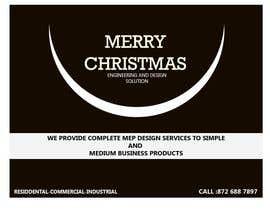 RAKIBmia276 tarafından Christmas Card için no 10