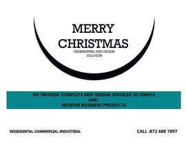 #11 cho Christmas Card bởi RAKIBmia276