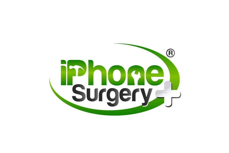 Contest Entry #185 for Logo Design for iphone-surgery.co.uk