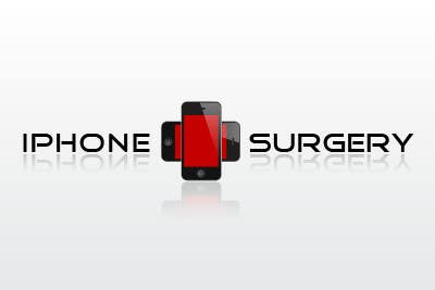Конкурсная заявка №21 для Logo Design for iphone-surgery.co.uk