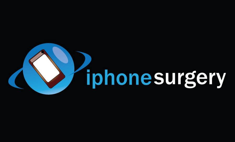 Inscrição nº 106 do Concurso para Logo Design for iphone-surgery.co.uk