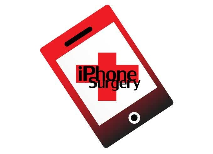 Contest Entry #113 for Logo Design for iphone-surgery.co.uk