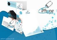 Graphic Design Конкурсная работа №236 для Logo Design for iphone-surgery.co.uk