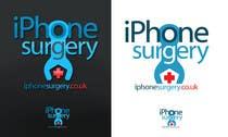 Graphic Design Inscrição do Concurso Nº226 para Logo Design for iphone-surgery.co.uk