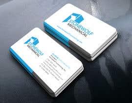 Nro 94 kilpailuun Design some Business Cards käyttäjältä tishan9