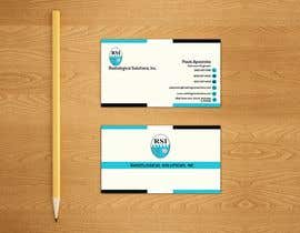 #602 for Design a business card by kornelhawee