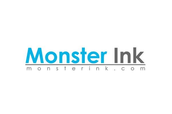 Inscrição nº                                         142                                      do Concurso para                                         Logo Design for Monster Ink
