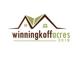 "#139 for Logo Design contest for a small hobby farm. Farm is called ""Winningkoff Acres"" and would like to include established date - 2018 by desperatepoet"