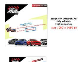#5 for Create a promotion ad. artwork for Cars auto mall Florida af ArifurRahaman13