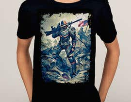 rnog tarafından T-Shirt Graphic Design Partnership için no 17