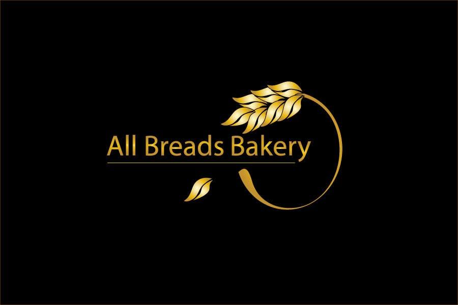 Bài tham dự cuộc thi #91 cho Logo Design for All Breads Limited