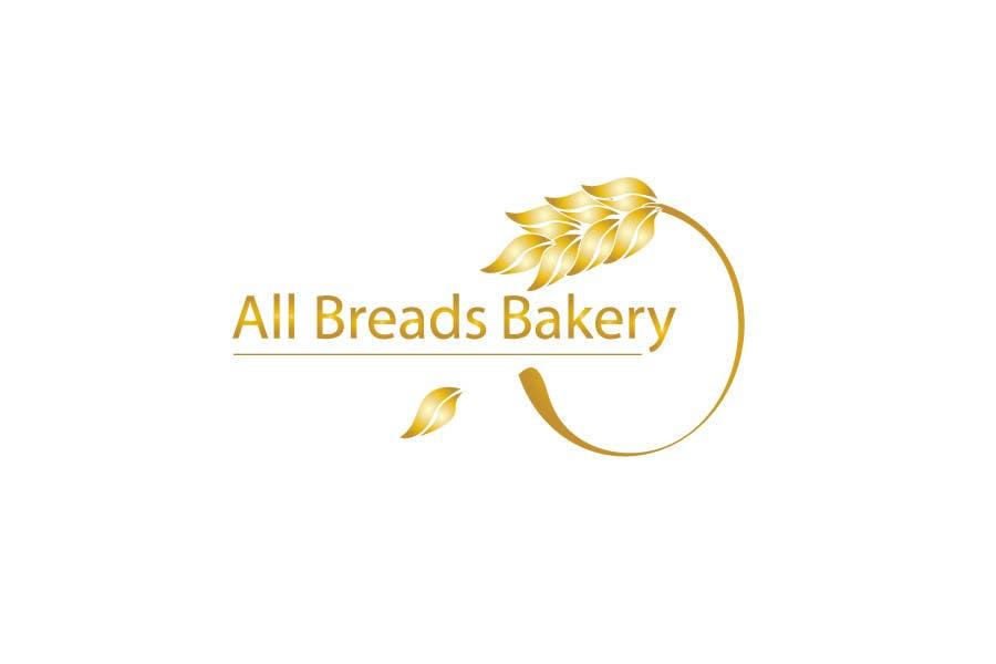 Inscrição nº                                         90                                      do Concurso para                                         Logo Design for All Breads Limited