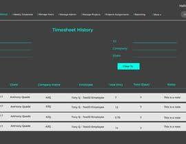 Nro 38 kilpailuun Website color/icon theme design käyttäjältä mubbashir100