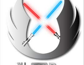#10 для Star Wars LOGO від JesusCamacaroB