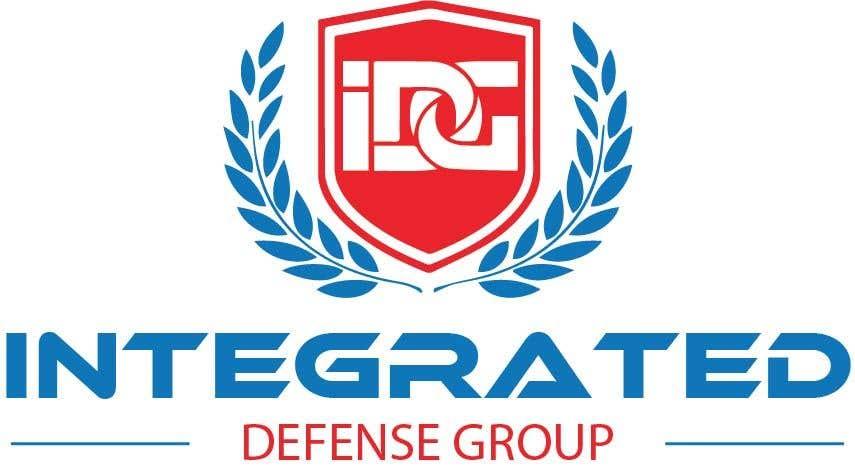 Penyertaan Peraduan #46 untuk Alter Existing Company Logo