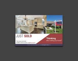 #20 for Design Real Estate Postcard Set by tareqhossain28